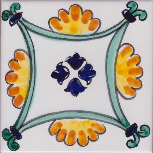 Le Piastrelle Vietresi - Ceramiche di Vietri Shop On Line