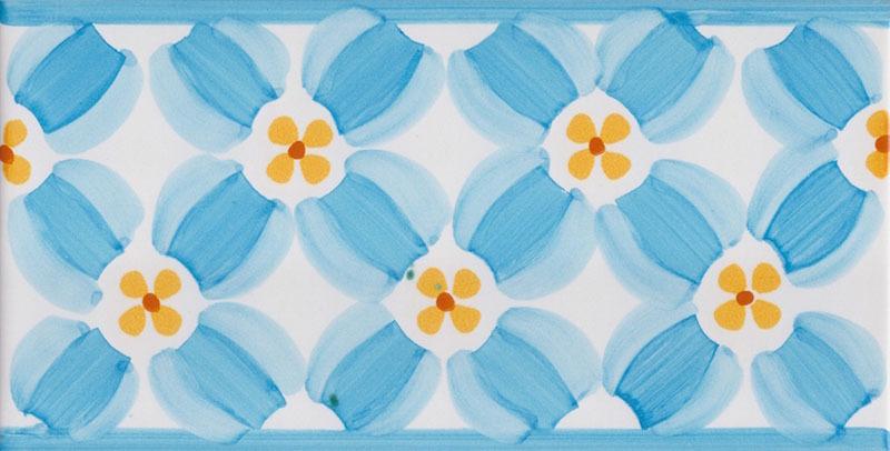 Cucina Piastrelle dipinte a mano - Ceramiche di Vietri Shop on-line