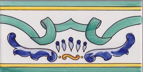 Decori mattonelle per cucina ceramiche di vietri shop
