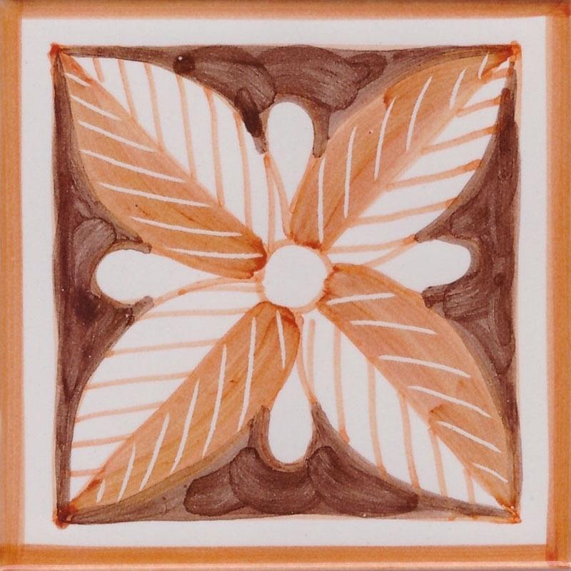 Piastrelle decorative per bagno - Arte della Piastrella Vietrese