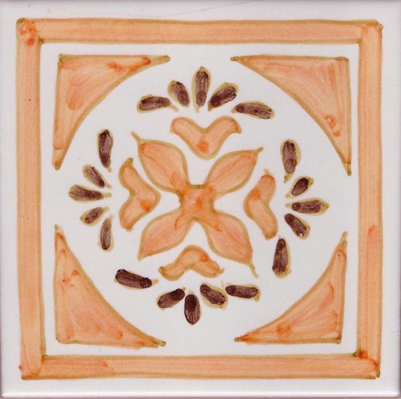 Ceramica di Vietri | Piastrelle artigianali lavorate a mano