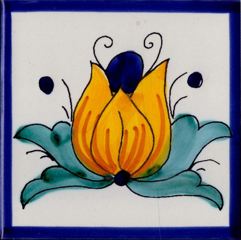 Piastrelle in ceramica di vietri per cucina piastrella - Piastrelle in ceramica ...