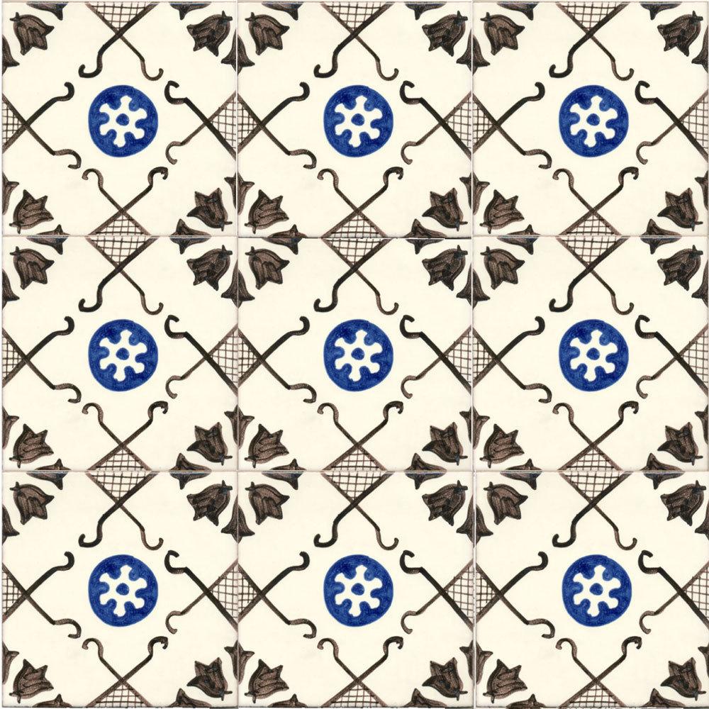 Rivestimenti le piastrelle formato mosaico ideali per il - Mosaico piastrelle ...