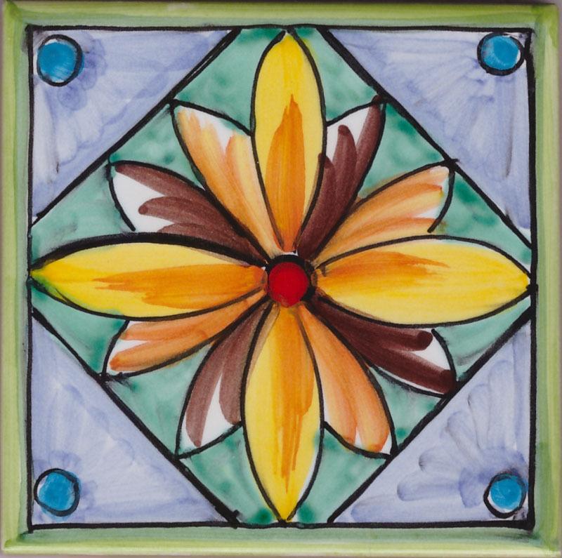 Mattonelle Decorative