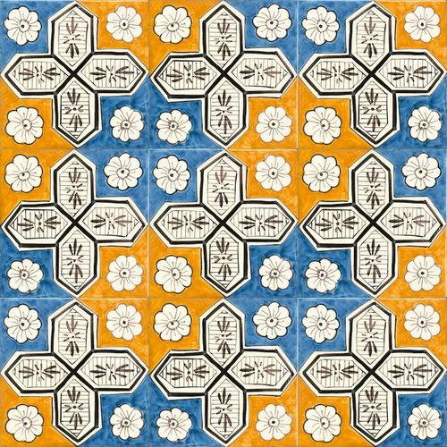 Ceramiche Di Vietri Bagno.Ceramiche Di Vietri Piastrelle Bagno A Mosaico Decorate