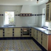 Cucina in Muratura Vietrese idee per cucine moderne ...